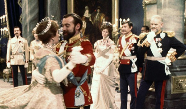 Nicholas and Alexandra movie