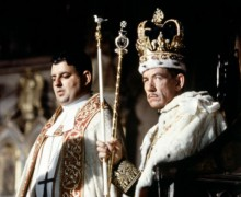 Richard III's coronation