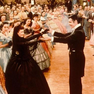 Rhett & Scarlett dance