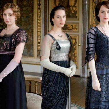 2010-15 Downton Abbey