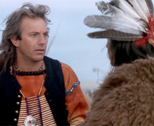 Dances With Wolves (1990)