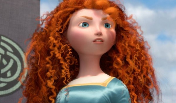 redheads in historical costume movies