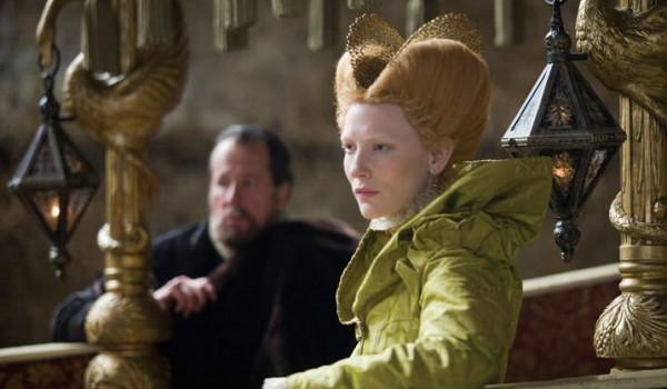 Elizabeth The Golden Age 2007