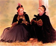 Mary, Queen of Scots (1971)