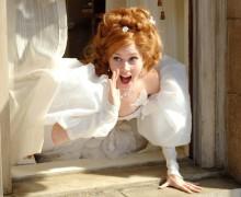 Enchanted (2007)