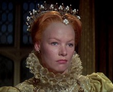 Elizabethan movies and TV series
