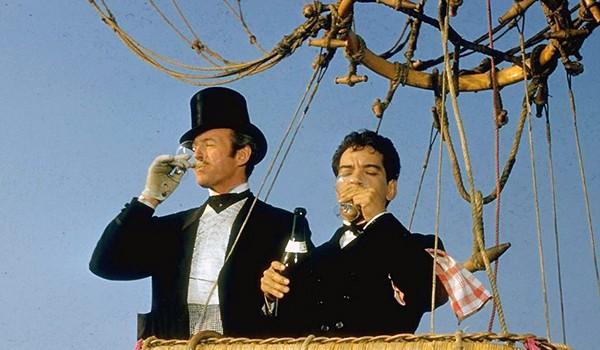 Around the World in 80 Days (1956) movie costumes