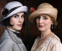 downton abbey season 5 costumes