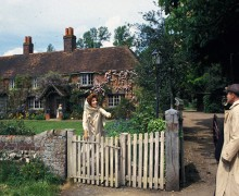 howards end 1992 movie