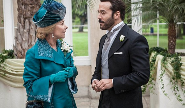 Mr Selfridge costumes