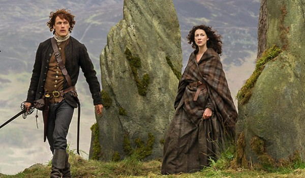 outlander costumes