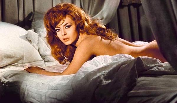 1964 Angelique, Marquise des Anges