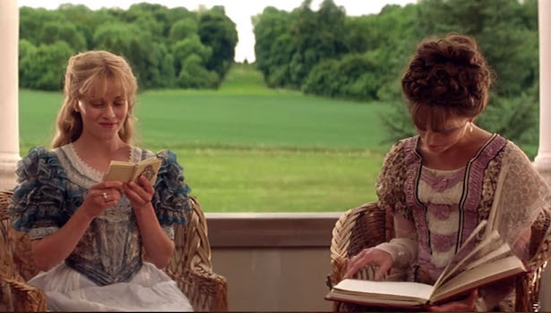 2002 The Importance of Being Earnest