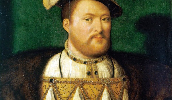 Henry VIII in movies and TV