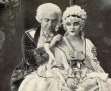 1919 Madame du Barry