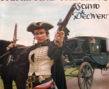 1981 Adam and the Ants - Stand and Deliver