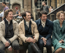 2013 Death Comes to Pemberley