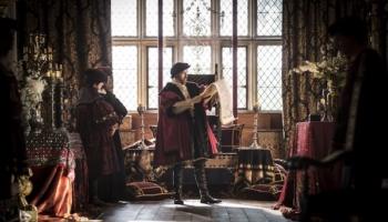 Tudor Tailor Series