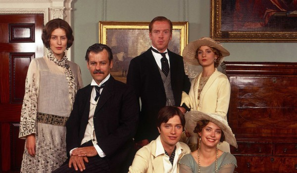 2003 The Forsyte Saga: To Let