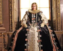 Tales From the Royal Wardrobes (2014)
