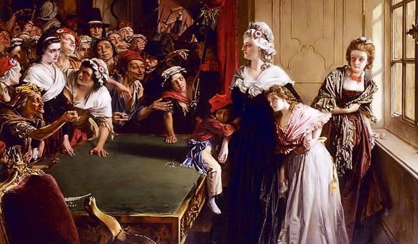 French Revolution on film