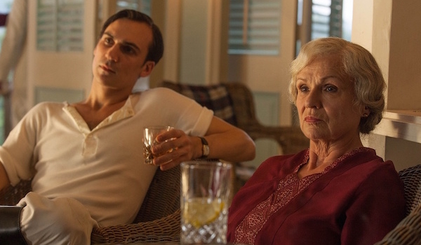 2015 Indian Summers