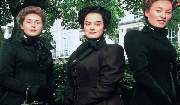 Berkeley Square (1998)