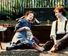 Oscar and Lucinda (1997)
