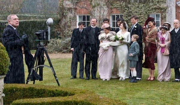 Cheerful Weather for the Wedding (2012)