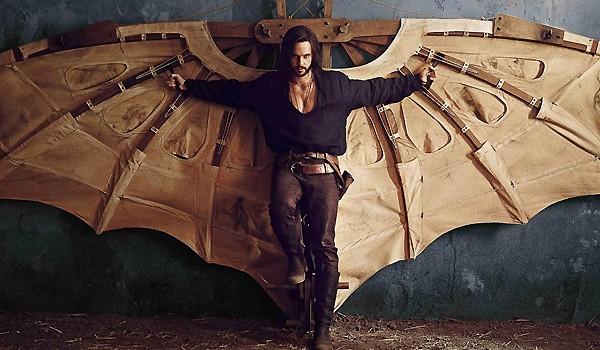 Da Vinci's Demons (2013-15)