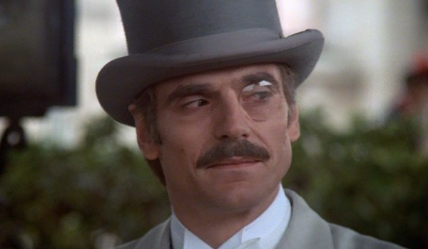Swann in Love (1984) Jeremy Irons as Charles Swann