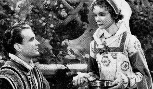 Tudor Rose / Nine Days a Queen (1936)