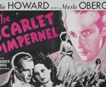 1934 The Scarlet Pimpernel