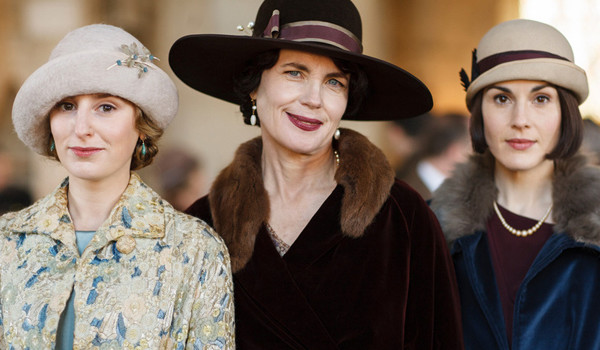 Downton Abbey season 6 spoilers