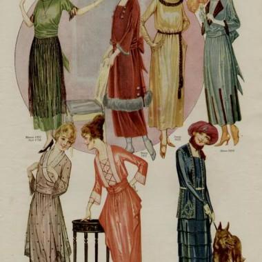 1919 fashion
