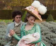 The Scandalous Lady W (2015)