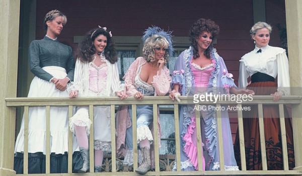 The Wild Women of Chastity Gulch (1982)