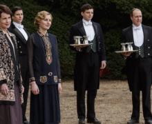 Downton Abbey Season 6 episode 1