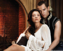 The Tudors (2007-10)