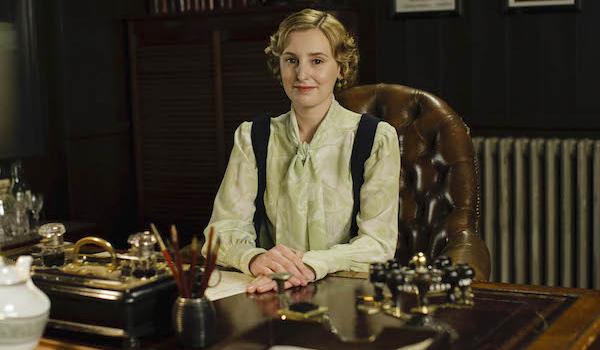 Downton Abbey - Season 6 episode 5