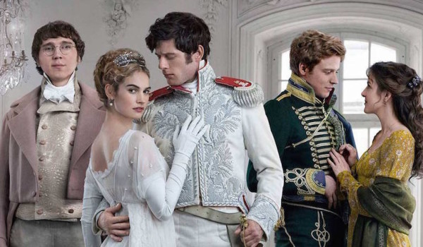 War and Peace (2016)