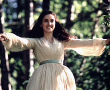 Winona Ryder, Little Women