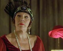 The Mrs. Bradley Mysteries (1998)