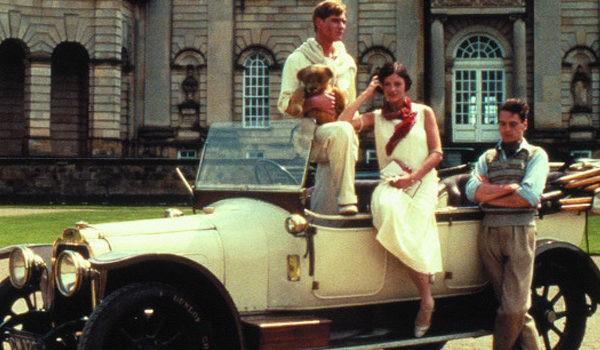 Castle Howard, Brideshead Revisited