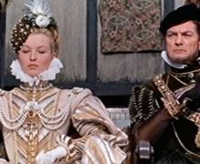 1961 La Princesse de Cleves