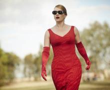 2015 The Dressmaker