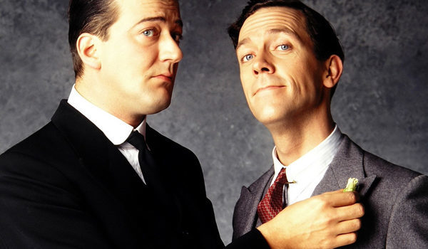 Jeeves and Wooster (1990-1993)