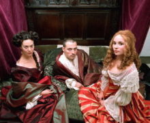The Last King: The Power and the Passion of Charles II (2003)