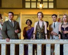 Indian Summers season 2 (2016)