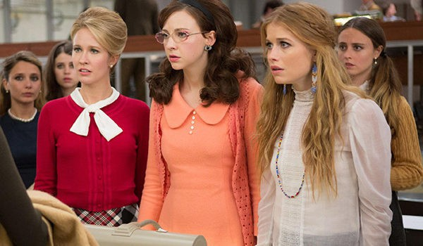 Good Girls Revolt (2016)